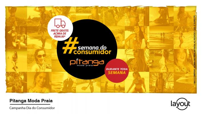 Campanhas Dia do Consumidor